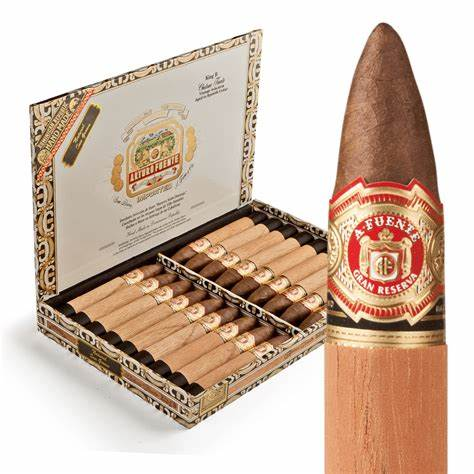 Arturo Fuente King B Box